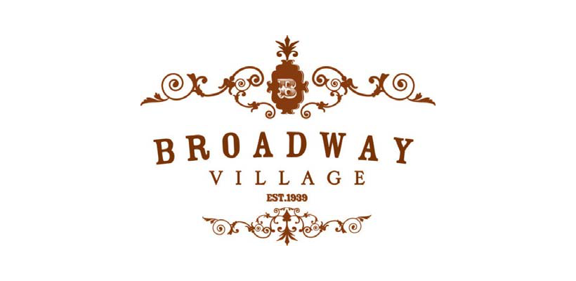 Broadway Village Turns 75